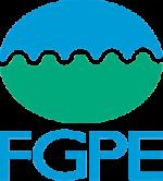 FGPE 地球環境平和財団 ロゴ